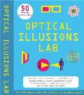 Optical Illusions Lab