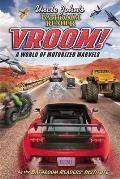 Uncle John's Bathroom Reader Vroom!: A World of Motorized Marvels