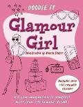 Doodle It: Glamour Girl (Doodle It)