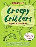 Doodle It: Creepy Critters (Doodle It)