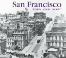 San Francisco Then & Now Compact