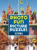 Photo Fun Picture Puzzles Cities
