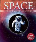 Space: The Animated 3-D Guide (Animated 3-D Guides)