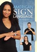 American Sign Language Cover