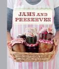 Jams & Preserves