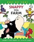 Snappy Little Farm (Happy Snappy Books)