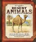Field Guide to Desert Animals
