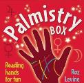 Palmistry Box: Reading Hands for Fun [With Hand-Print Roller/Ink]