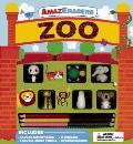 Amazerasers: Zoo (Amazerasers)