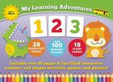 My Learning Adventures: 1 2 3 (My Learning Adventures)