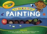 Crayola Color Workshop: Painting (Crayola Color Workshop)