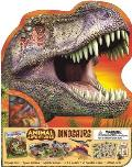 Animal Adventures: Dinosaurs (Animal Adventures)