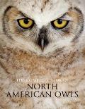 The Complete Book of North American Owls