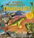 Origami Adventures: Dinosaurs (Origami Adventures)