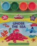 Play-Doh Hands on Learning: Under the Sea (Play-Doh Hands on Learning)