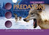 3-D Explorer: Predators (3D Explorers)