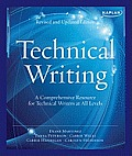 Kaplan Technical Writing: A Comprehensive Resource for Technical Writers at All Levels (Kaplan Technical Writing: A Comprehensive Resource for)