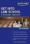 Get Into Law School 5th edition