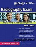 Kaplan Medical Radiography Exam (Kaplan Radiography Exam)