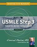 Kaplan Medical USMLE Master the Boards Step 3 2nd Edition