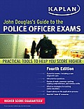 John Douglass Guide to the Police Officer Exams