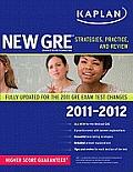 Kaplan New GRE 2011 2012 Strategies Practice & Review