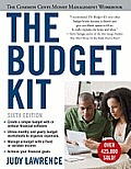 Budget Kit The Common Cents Money Management Workbook