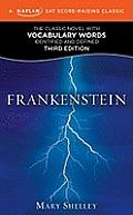 Frankenstein A Kaplan SAT Score...