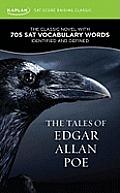 Tales of Edgar Allan Poe A Kaplan SAT Score Raising Classic