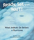 Ready, Set... WAIT!: What Animals Do Before a Hurricane