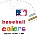 MLB Baseball Colors