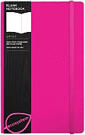 Ecosystem Journal Blank: Medium Watermelon Hardcover (Ecosystem)