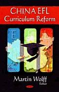 China Efl Curriculum Reform