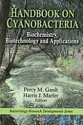 Handbook on Cyanobacteria