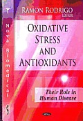 Oxidative Stress and Antioxidants