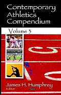 Contemporary Athletics Compendium. Volume 3