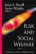 Risk and Social Welfare
