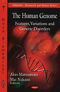 Human Genome: Features, Variations and Genetic Disorders