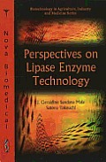 Perspectives on lipase enzyme technology