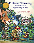 Professor Wormbog in Search for the Zipperump-a-Zoo (Mercer Mayer Classic Collectible: Little Monsters) Cover
