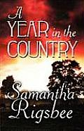 A Year in the Country