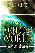 Forbidden World: The Draconian Invasion