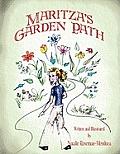Maritza's Garden Path