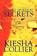 A Family Broken by Secrets: The Beginning