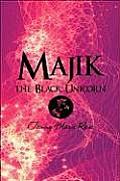 Majik the Black Unicorn