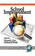 Studies in School Improvement (He