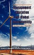 Management Education for Global Sustainability (Hc)