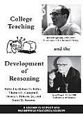 College Teaching and the Development of Reasoning (PB)
