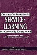 Creating Our Identities in Service-Learning and Community Engagement (He
