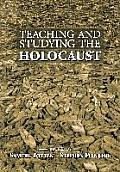 Teaching and Studying the Holocaust (PB)